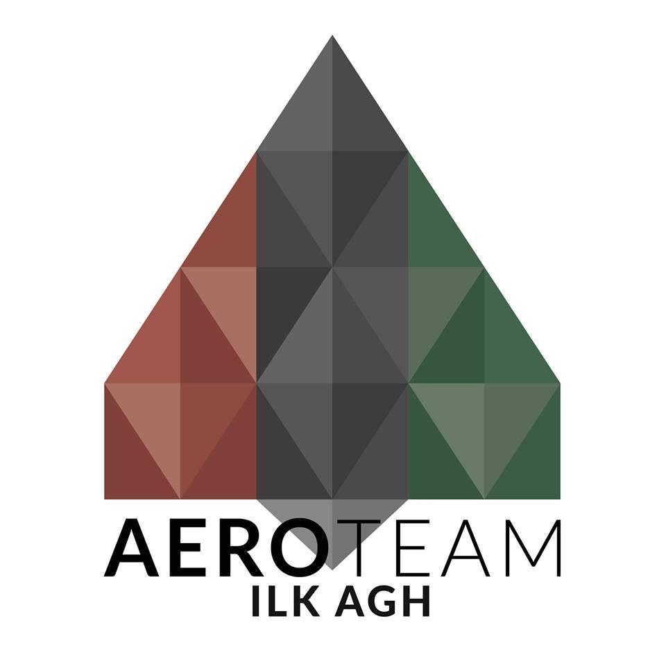 AERO TEAM  ILK AGH